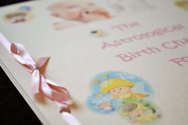 Baby's Astrological Report