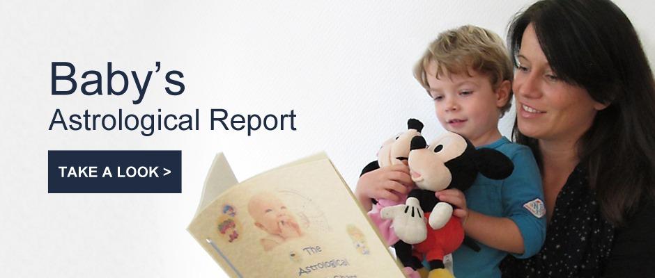 Baby's Report
