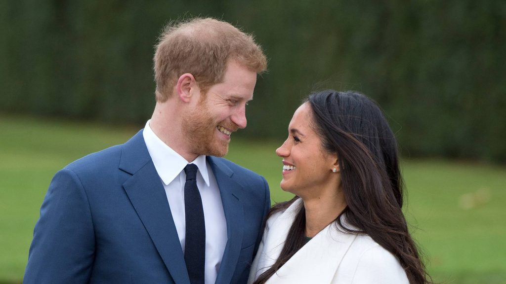 Harry and Meghan- A Compatible Couple?