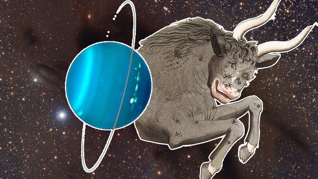 Uranus in Taurus - Momentous Changes