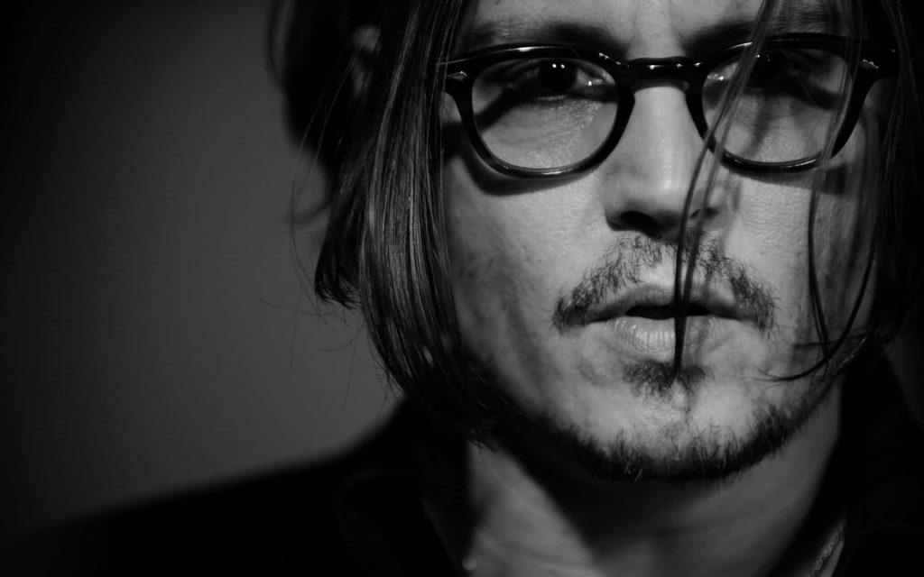 Happy Birthday Johnny Depp!