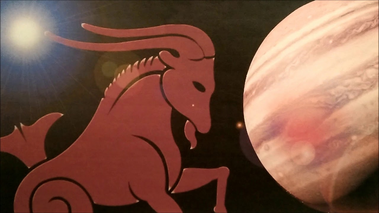 Jupiter-in-Capricorn