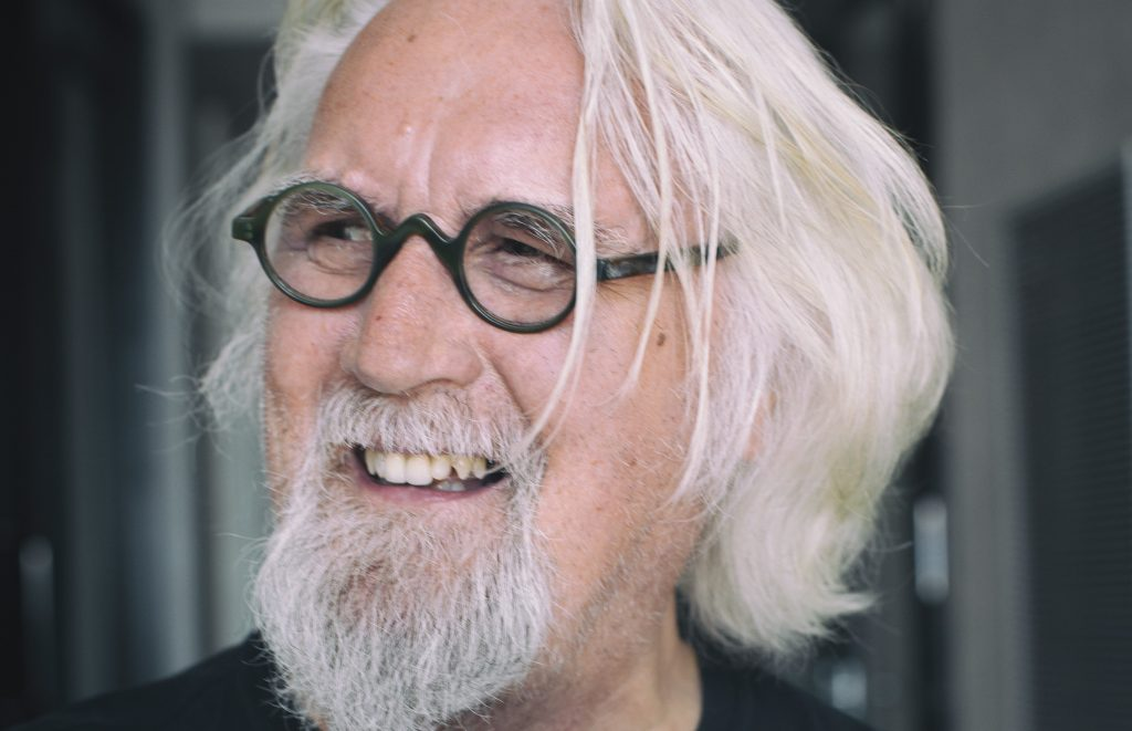 Billy Connolly Birthday